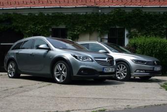 Kinek jár BMW, kinek Dacia?