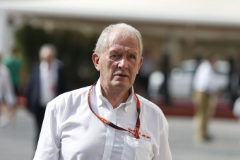 F1: Japánul tanul a Red Bull-főnök