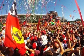F1: Imola osztozna az Olasz Nagydíjon