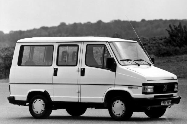 Fiat Talento (1989-1994)