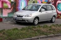 Egy olcsó és hálás japán használt autó 1
