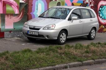 Használt autó: megbízható japánt, 700 ezer alatt