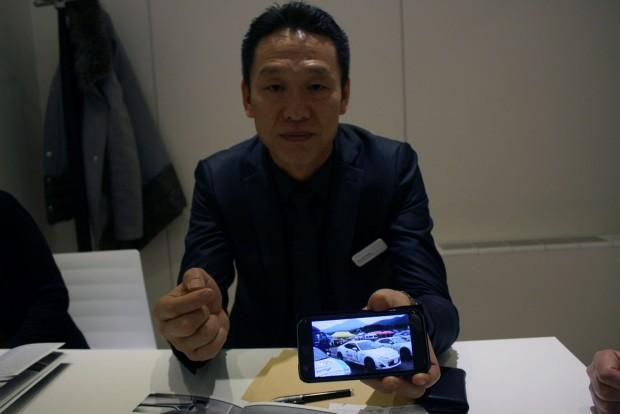 Koba Hirojuki, a C-HR fejlesztési vezetője GT86-tal jár pályanapokra és egy együléses versenyautója is van