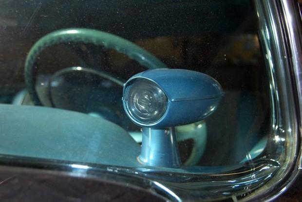 Az Autronic Eye szenzora