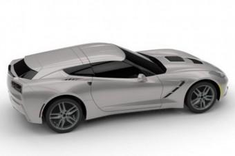 Már rendelhető a Corvette kombi (nem vicc!)