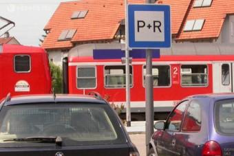 Eltűnnek Budapesten az olcsó parkolók