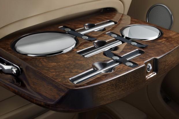 Bentley Mulsanne First Edition (1)