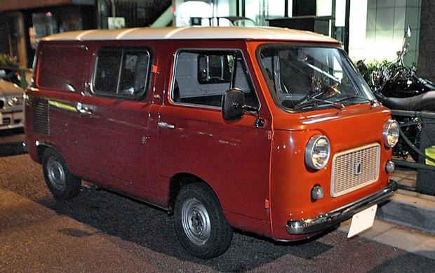 Hét ülésével még nagycsaládosoknak is alkalmas közlekedőeszköz lehetett a 850 Familiare. Ez a változat élt a legtovább, több módósítással ugyan, de 1985-ig gyártották
