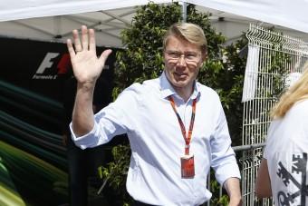 F1: A kétszeres világbajnok is figyelmeztette Magnussent