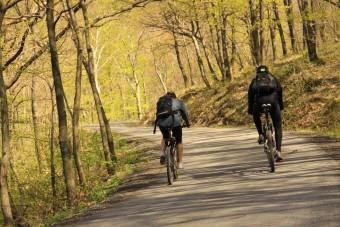 600 kilométernyi bringaút várja a túrázókat a Pilisben