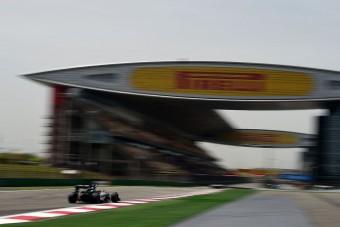 F1: Kínai nagy kvíz