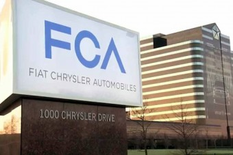 A VW után a Fiat-Chryslert is csalással vádolják