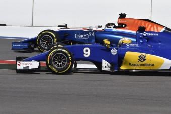 F1: A pontrendszer csinálta ki a sereghajtót?
