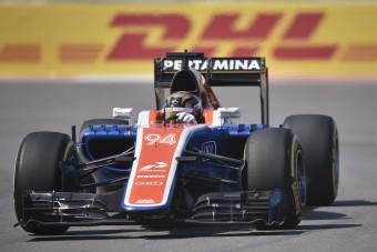 F1: Hivatalos, halott a kiscsapat