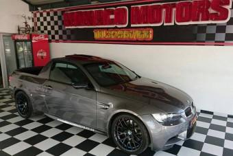 Platós BMW, amit azonnal megkívánsz
