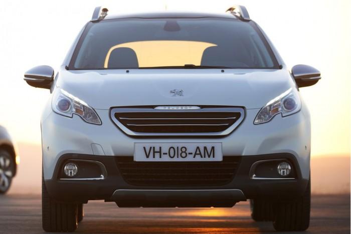 Peugeot 2008: terepjárósabb, mégsem fogyaszt többet 1