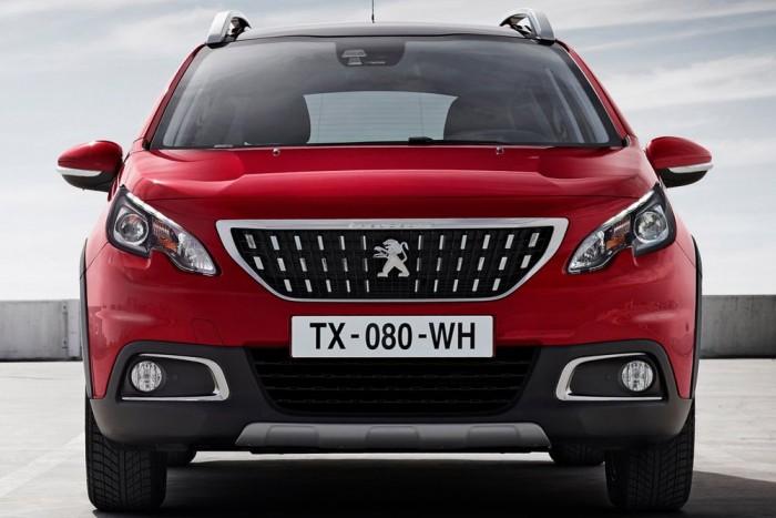 Peugeot 2008: terepjárósabb, mégsem fogyaszt többet 2