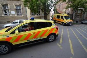 Izgalmas újítás segíthet a mentősöknek