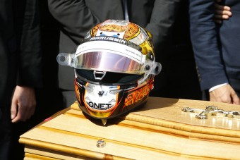 F1: Perre mennek Bianchi halála miatt