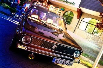 40 éves az autó, ami kultuszt teremtett