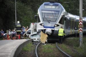 Durva fotókon a versegyházi vonatbaleset