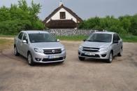 Ilyen lehetne a luxus-Dacia 1