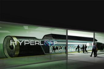 Futurisztikus közlekedési eszköz kapott szemtelenül nagy összeget
