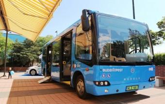Pécs elektromos buszokat vásárol
