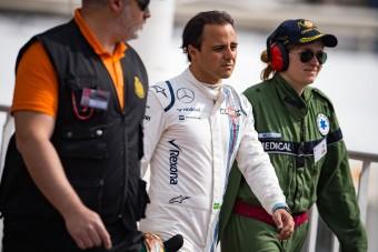 F1: Massa papája az internet új sztárja