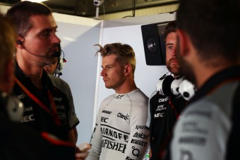 F1: Hülkenberg hamarosan a Renault-é lesz?