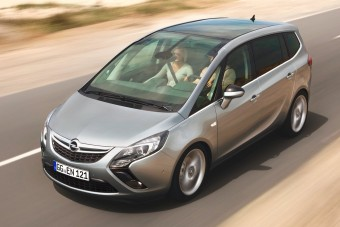 Az Opelt is utolérte a dízelbotrány