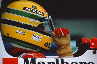 F1: 22 éve nincs köztünk Senna