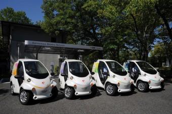 Japánban már több elektromos töltőállomás van, mint benzinkút