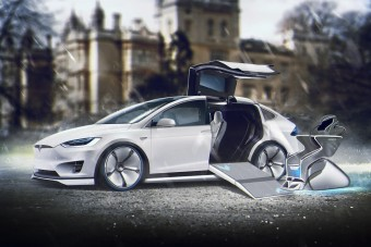 Autók, amiket erősen ajánlunk az X-Men-csapatnak