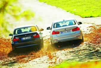 Jobb a BMW négy hengerrel mint hattal?