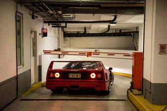 Így kell ingyen parkolni