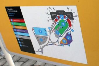 Parkolóparadicsom lesz a ferihegyi reptér