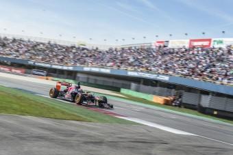 F1: Újabb jelentkező a Holland Nagydíjra?