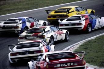 F1: Időutazásra készül Lauda Ausztriában