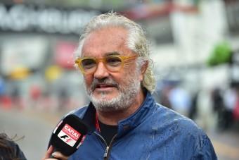 F1: Még ma is Briatore miatt szív a Renault