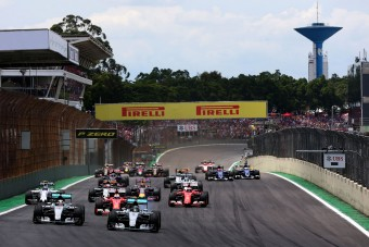 F1: A Pirellié lesz a Brazil Nagydíj?