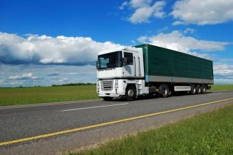 Szerényen bővült az EU haszonjárműpiaca