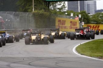 F1: Három új futam jövőre?