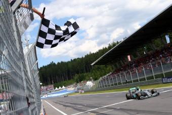 F1: Van jegyed az Osztrák Nagydíjra? Akár te is leintheted a futamot!