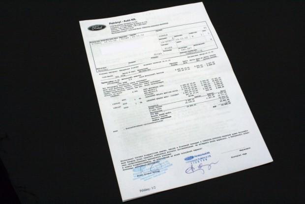 A számlát adó privát szervizekkel árban is versenyképesek a márkaszervizek