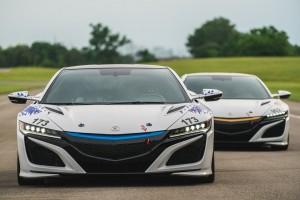 Elektromos versenyautót épít a Honda