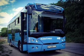 A BKK nem kért a magyar buszokból