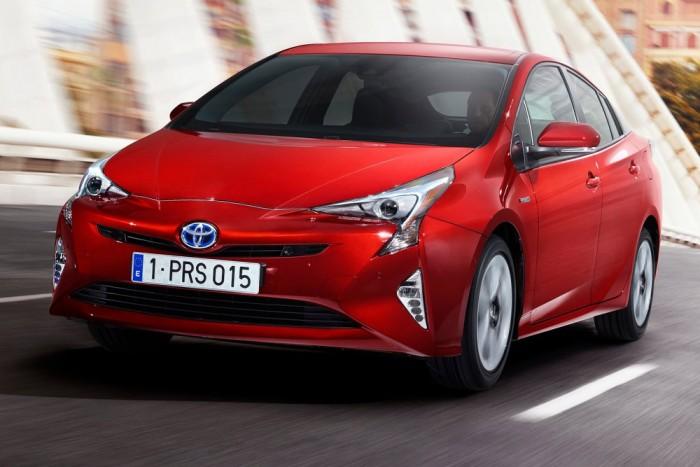 Toyota Prius: ez tényleg 4 litert fogyaszt 2