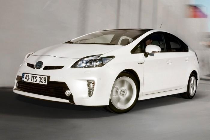 Toyota Prius: ez tényleg 4 litert fogyaszt 3