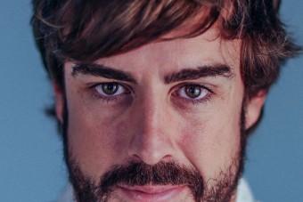 Így ünnepelte Alonso a 35. szülinapját